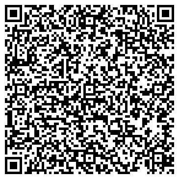 QR-код с контактной информацией организации Винэр Одесса, ООО