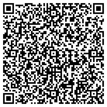 QR-код с контактной информацией организации Будторгальянс, ООО