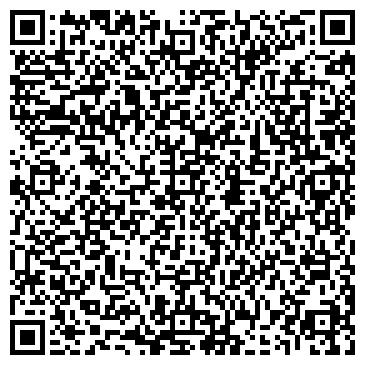 QR-код с контактной информацией организации Деккер, ЧП