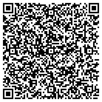 QR-код с контактной информацией организации Красма, СП