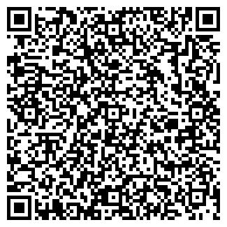 QR-код с контактной информацией организации ТАШИР