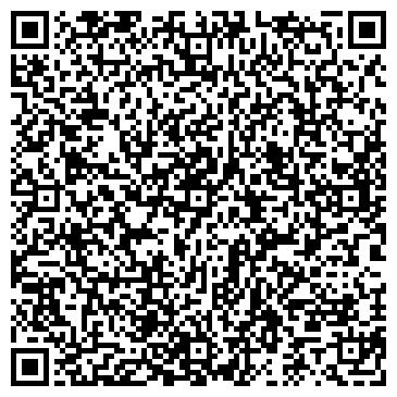 QR-код с контактной информацией организации Контакт Авто, ООО
