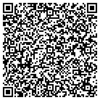 QR-код с контактной информацией организации Профекс, ООО
