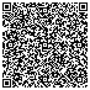 QR-код с контактной информацией организации Склоплюс, ООО