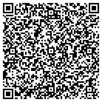 QR-код с контактной информацией организации Викнобуд, ЧП