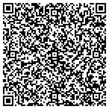 QR-код с контактной информацией организации Новатор, ООО