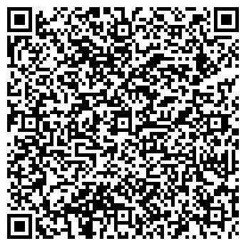 QR-код с контактной информацией организации Витрикуш О.С., ЧП