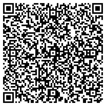 QR-код с контактной информацией организации Люкс Окна, ЧП