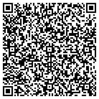 QR-код с контактной информацией организации Севен Глас, ООО