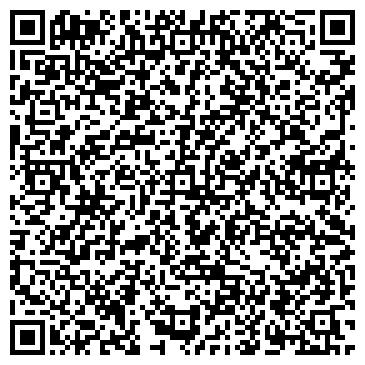 QR-код с контактной информацией организации Юпитер, СПД