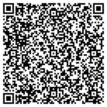QR-код с контактной информацией организации Дизайн и интерьер, ЧП