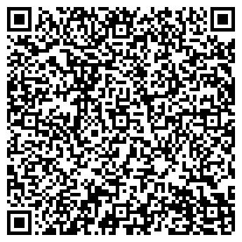 QR-код с контактной информацией организации Кицык, ЧП