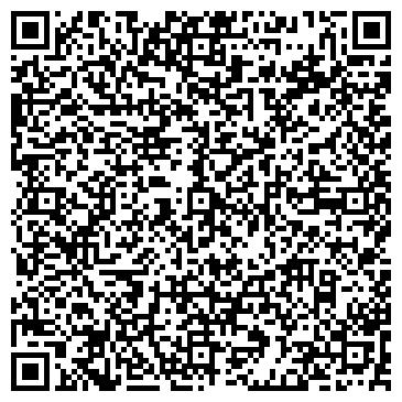 QR-код с контактной информацией организации Салон Окна REHAU, ЧП