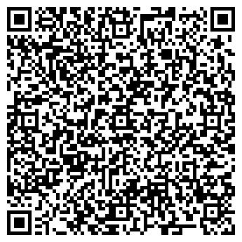 QR-код с контактной информацией организации Паритет-Плюс, Компания