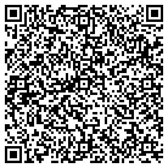 QR-код с контактной информацией организации Стеклоград, ООО