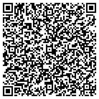 QR-код с контактной информацией организации ТрейдЛок, ЧП