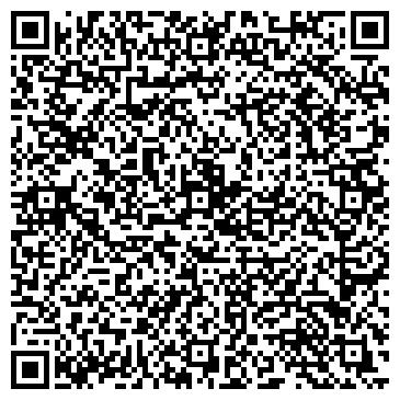 QR-код с контактной информацией организации Касьян, ЧП