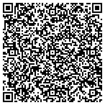QR-код с контактной информацией организации Мир подоконников, ЧП