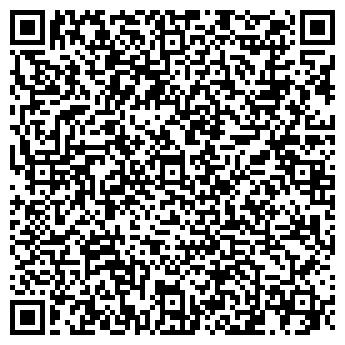 QR-код с контактной информацией организации Манойло, СПД