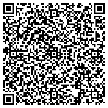QR-код с контактной информацией организации Design Factory, ООО