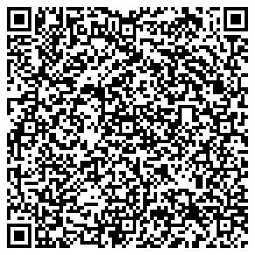 QR-код с контактной информацией организации Завод Зеркальщик, ЗАО