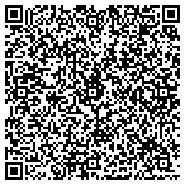 QR-код с контактной информацией организации Арена, ООО