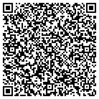 QR-код с контактной информацией организации Авдеев, ЧП