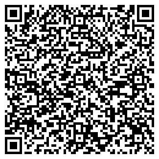 QR-код с контактной информацией организации КиевЛес, ЧП