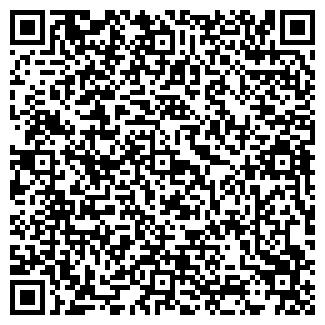 QR-код с контактной информацией организации Фактура, СПД