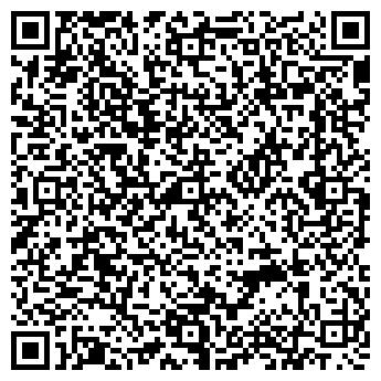 QR-код с контактной информацией организации Билддекор, ЧП