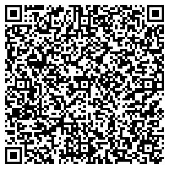 QR-код с контактной информацией организации АЛТА-Окна, ЧП