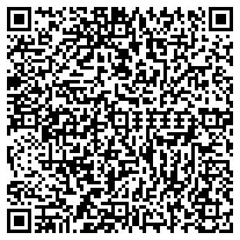 QR-код с контактной информацией организации Глебус, ЧП