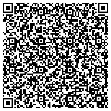 QR-код с контактной информацией организации Эксклюзивные Двери, ООО