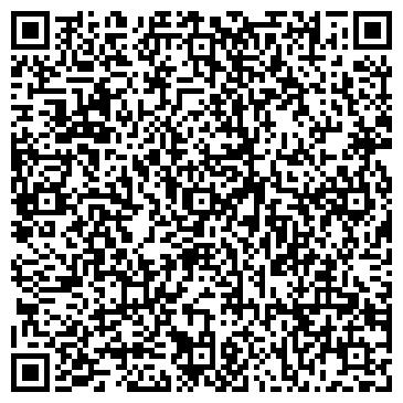 QR-код с контактной информацией организации Неровный, Чп