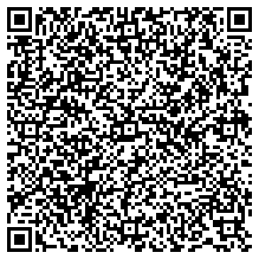 QR-код с контактной информацией организации Кузница Ольвия, ЧП