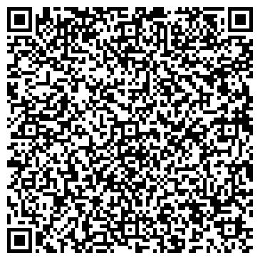 QR-код с контактной информацией организации Донпромпроэкт, ООО