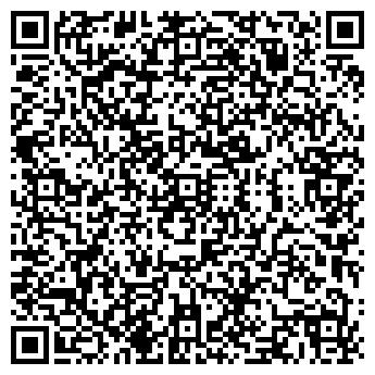 QR-код с контактной информацией организации СПД Парфенов, Субъект предпринимательской деятельности