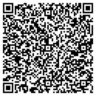 QR-код с контактной информацией организации V-стиль