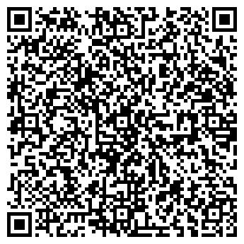 QR-код с контактной информацией организации БК НК Инвест Буд