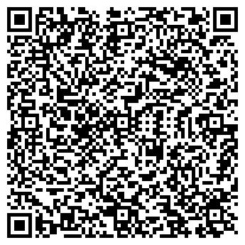 QR-код с контактной информацией организации MaksMayer