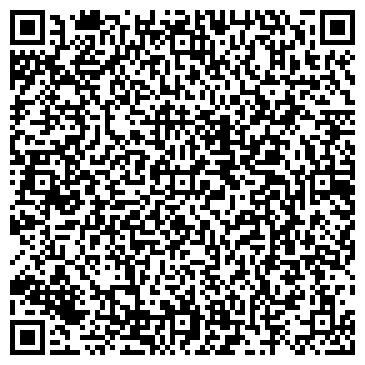 QR-код с контактной информацией организации Проект - Ш, ООО