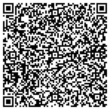 QR-код с контактной информацией организации ССК Династия, ЧП