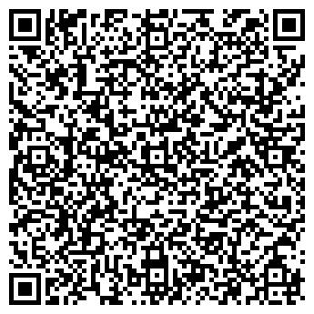 QR-код с контактной информацией организации Русин О, ООО