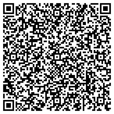 QR-код с контактной информацией организации Будиндустрия, ПАО