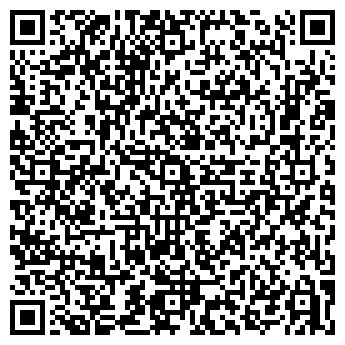 QR-код с контактной информацией организации Мао, ЧП