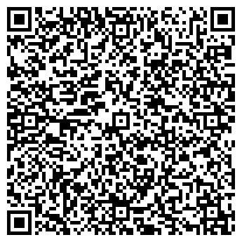 QR-код с контактной информацией организации Арт Дизайн Груп, СПД