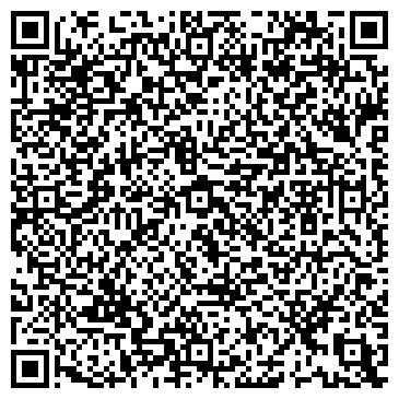 QR-код с контактной информацией организации Западный поток, ООО