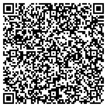 QR-код с контактной информацией организации Айлант Буд, ЧП