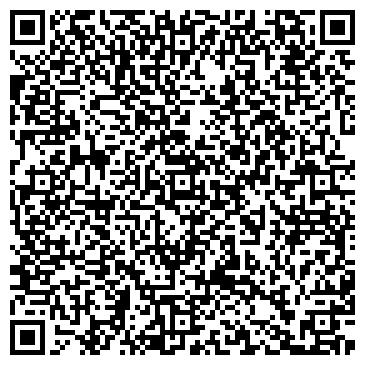 QR-код с контактной информацией организации Милена, ООО