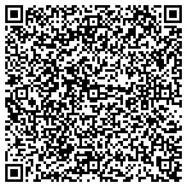 QR-код с контактной информацией организации Гранитный двор, ООО